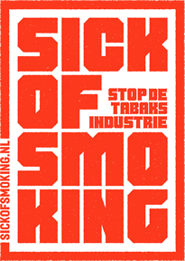 Sick of Smoking